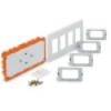 Unica System - Модулни инсталационни кутии