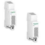 Schneider Electric iSO bells and iRO buzzers