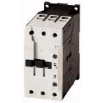 Contactor DILM 230 V, 50/60 Hz AC, 65 A