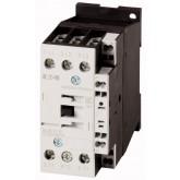 Контактор DILM (1 N/C) 230 V, 50/60 Hz AC, 18 A