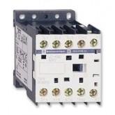 Контактор TeSys K, 3P(3 N/O) 220/230V AC, 6A