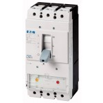 Molded case circuit-breaker LZMN3 3P, 50 kA, 320 A, Adjustable Thermal, Adjustable Instantanious