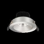 LED HRS 9W Dim 2700K 30D Ava BA CT