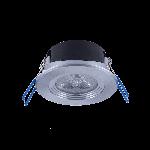 LEDSpotRF-E 7W-4000-36D-AL