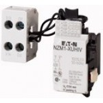 Минимално напреженов изключвател със спомагателни контакти с ранно сработване, 24 V AC