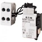 Минимално напреженов изключвател със спомагателни контакти с ранно сработване, 440 V AC