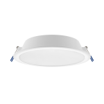 LEDDownlightRc-B Rd200-22W-4000-WH