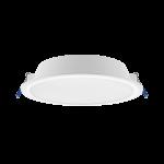 LEDDownlightRc-B Rd200-22W-3000-WH