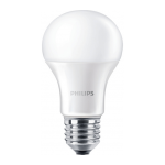 CorePro LEDbulb ND 10-75W A60 E27 840