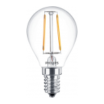 CLA LEDLuster ND 2.3-25W E14 WW P45 CL