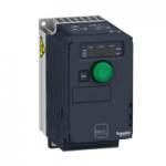 ATV320 Честотен регулатор 220 – 240 V, 3.3 A, 0.37 kW, 1 phase, compact