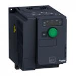 ATV320 Честотен регулатор 380 – 500 V, 4.1 A, 1.5 kW, 3 phase, compact