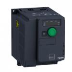 ATV320 Честотен регулатор 220 – 240 V, 11 A, 2.2 kW, 1 phase, compact
