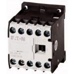 Мини контактор DILEM 3P(1 N/O) 230 V, 50/60 Hz AC