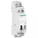 Импулсно реле iTL 16 A 1P (1 НО) 12 V  AC