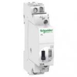 Импулсно реле iTL 32 A  1P (1 НО) 230 V AC