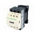 Контактор TeSys D, 3P(3 N/O) 24V AC, 18A