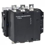 Контактор EasyPact TVS, 3P с (1 N/C + 1 N/O) допълнителни контакти, 110V AC 50 Hz, 300A
