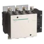 Contactor TeSys F, 4P(4 N/O) 220V AC 50 Hz, 150A