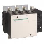 Contactor TeSys F, 4P(4 N/O) 110V AC 60 Hz, 185A