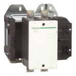 Контактор TeSys F, 2P(2 N/O) 48V DC, 400A