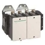 Контактор TeSys F, 3P(3 N/O) 380V AC, 400A