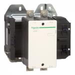 Контактор TeSys F, 2P(2 N/O) 120V AC, 500A