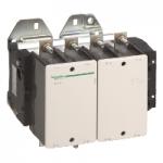 Контактор TeSys F, 4P(4 N/O) 110V AC, 500A