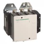 Контактор TeSys F, 3P(3 N/O) 208V AC, 500A