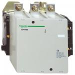 Контактор TeSys F, 3P(3 N/O) 220V AC, 500A