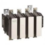 Контактор TeSys F, 4P(4 N/O) 110V AC, 630A
