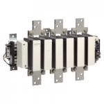 Контактор TeSys F, 3P(3 N/O) 110V DC, 780A