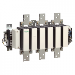Контактор TeSys F, 3P(3 N/O) 120V AC, 780A