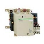 Contactor TeSys F, 3P(3 N/O) 220V AC 50 Hz, 150A