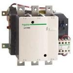 Контактор TeSys F, 3P(3 N/O) 110V AC, 265A