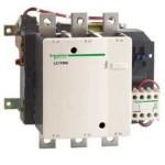 Контактор TeSys F, 3P(3 N/O) 220V AC, 400A