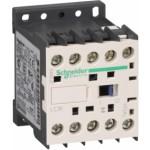 Контактор TeSys K, 4P(4 N/O) 380/400V AC, 20A