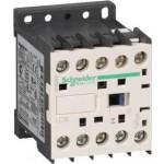 Контактор TeSys K, 3P(3 N/O) 380/400V AC, 9A