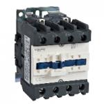 Контактор TeSys D, 4P(2 N/O + 2 N/C) 220V DC, 80A
