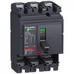 Прекъсвач без защита Compact NSX100H 3P, 70 kA