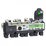Блок защитен Micrologic 6.2 E (LSIG, energy meter), 100 A, 4P