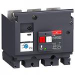 Защитен модул за следене на изолацията за NSX100..160/250, 200 до 440V AC 3P