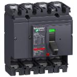 Прекъсвач без защита Compact NSX160S 4P, 100 kA