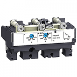 Блок защитен TMD, 160 A, 3P/3d, за NSX160