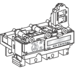 Блок защитен Micrologic 6.2 E-M (LSIG ,energy meter), 150 A, 3P/3d