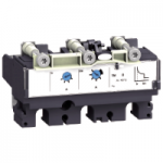 Блок защитен TMD, 160 A, 3P/3d, за NSX250
