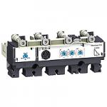 Блок защитен Micrologic 2.2 (LSoI ), 250 A, 4P