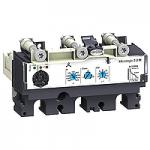 Блок защитен Micrologic 2.2 M (LSoI ), 220 A, 3P/3d