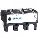 Защита, моторна  Micrologic 2.3 M (LSoI ), 320 A 3P/3d