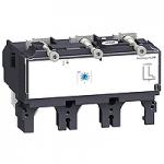 Защита, моторна  Micrologic 1.3 M (I ), 500 A 4P/3d